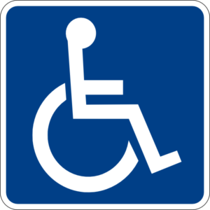 handicap transportation