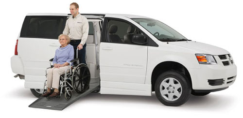 Wheelchair Transportation Ann Arbor
